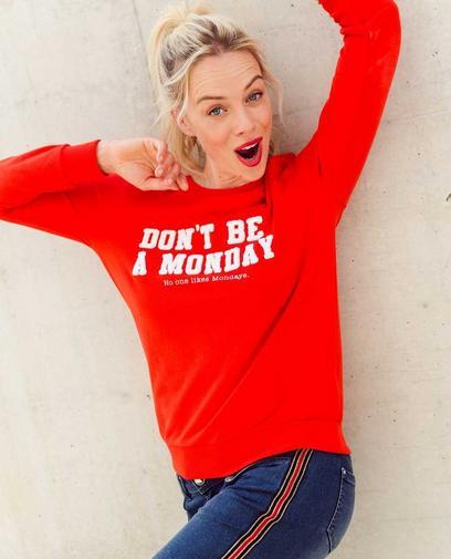 Zeg het met een statement sweater